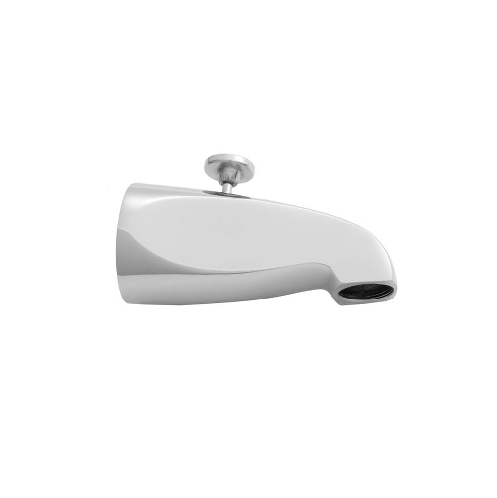 Jaclo Wall Mounted Tub Spouts item 2005-BKN