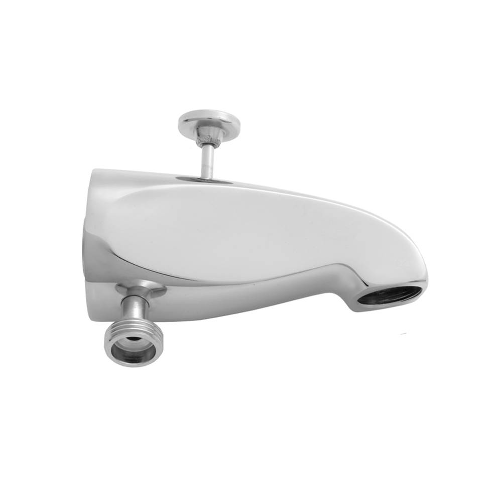 Jaclo Wall Mounted Tub Spouts item 2008-SG
