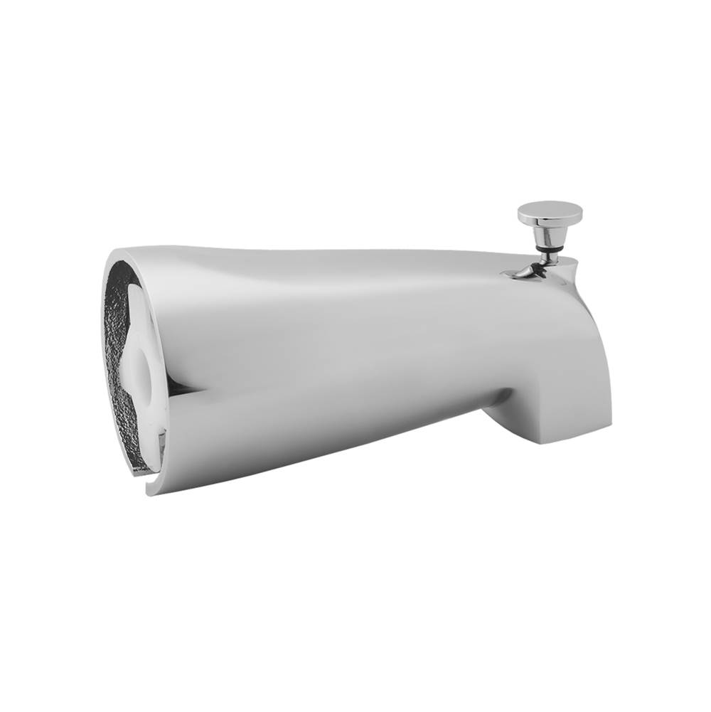 Jaclo Wall Mounted Tub Spouts item 2042-PCH