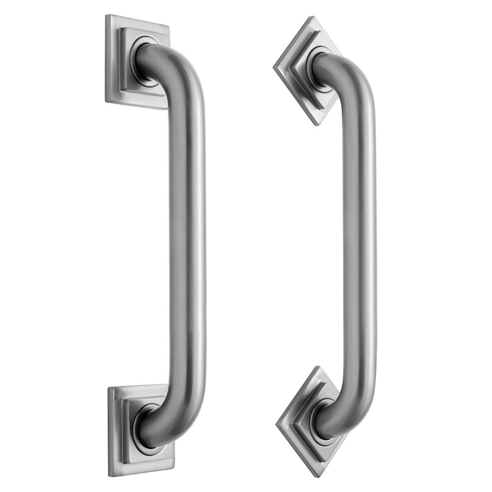 Jaclo Grab Bars Shower Accessories item 2724-MBK