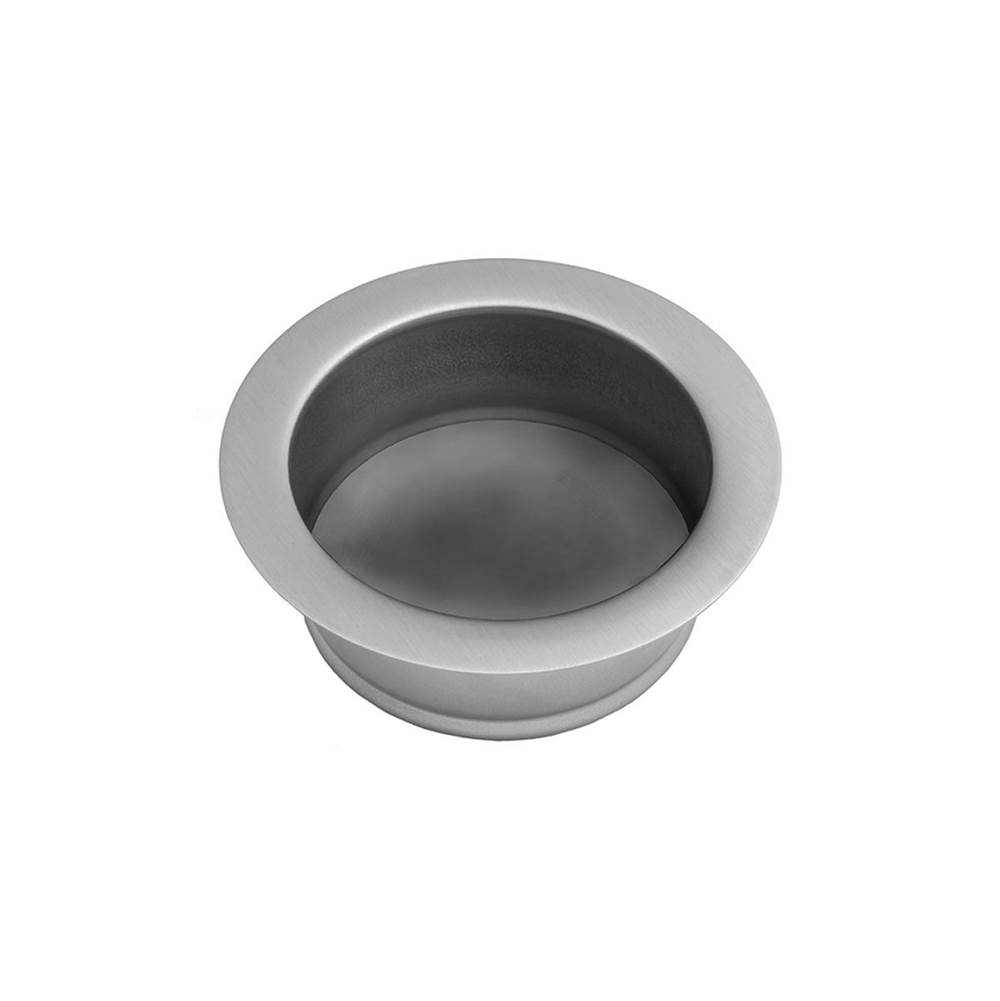 Jaclo Disposal Flanges Kitchen Sink Drains item 2815-F-SG