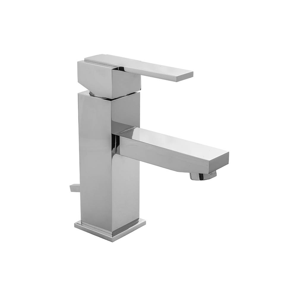 Jaclo Single Hole Kitchen Faucets item 3377-836-BKN