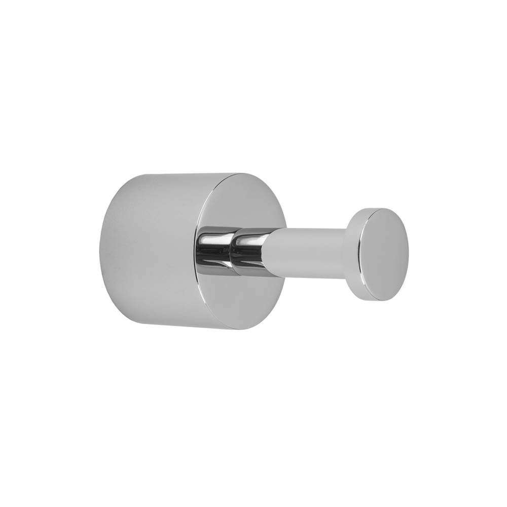 Jaclo Robe Hooks Bathroom Accessories item 3501-RH-PEW
