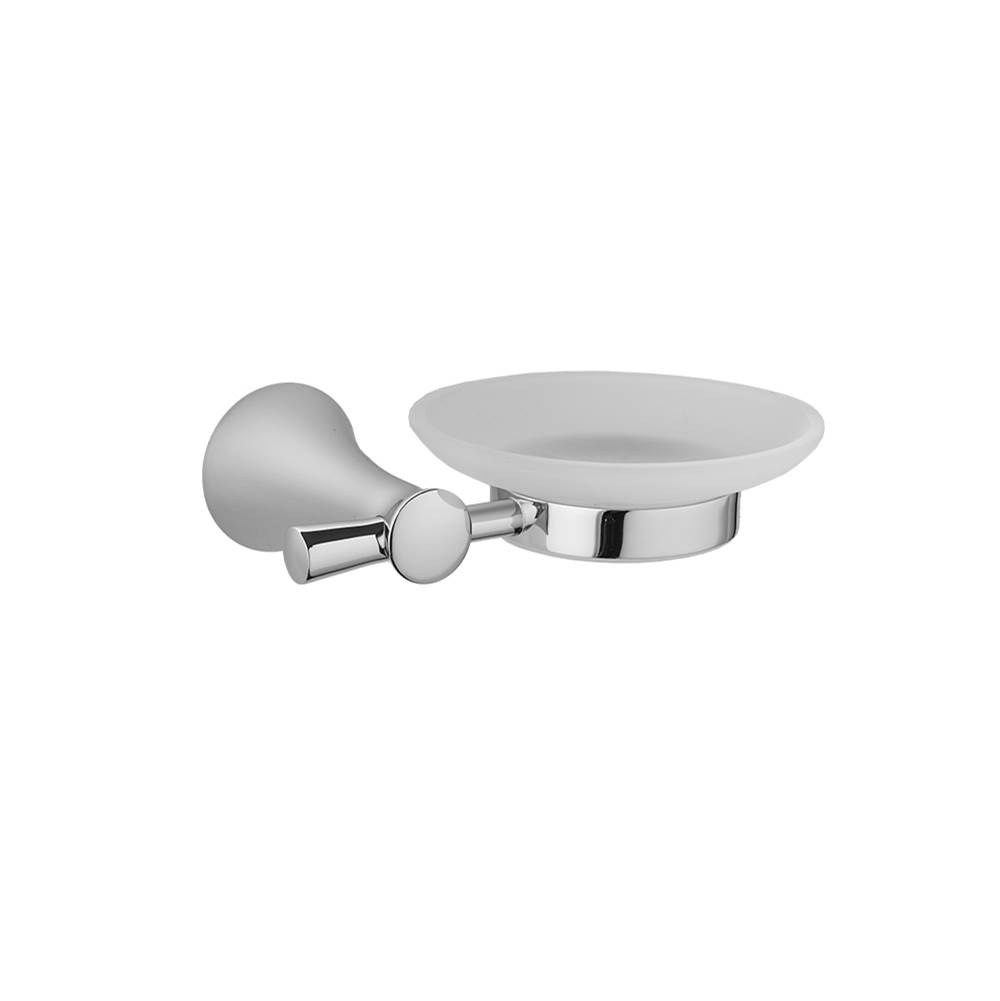 Jaclo Soap Dishes Bathroom Accessories item 4460-SD-AB