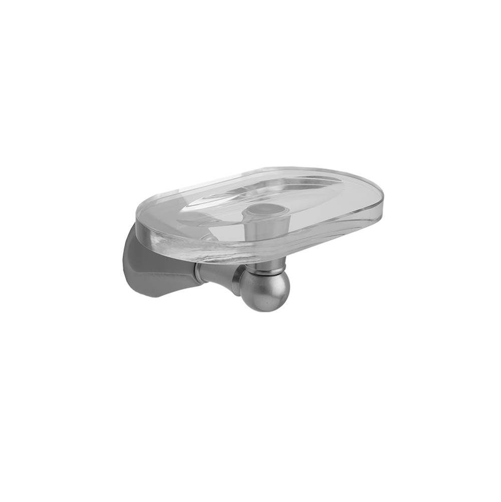 Jaclo Soap Dishes Bathroom Accessories item 4870-SD-PEW