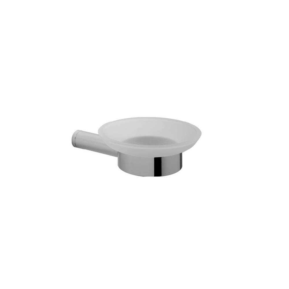 Jaclo Soap Dishes Bathroom Accessories item 4880-SD-PEW