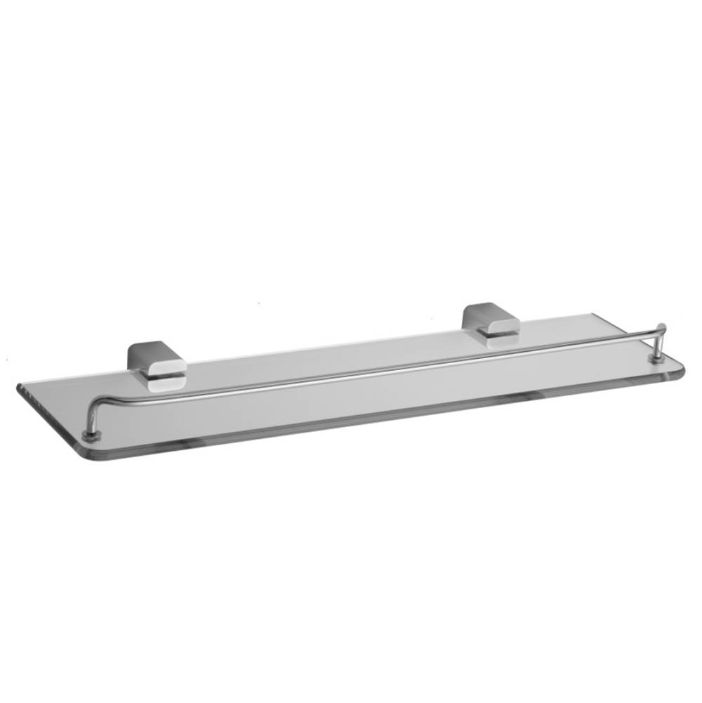 Jaclo Shelves Bathroom Accessories item 5401-GSW-PEW