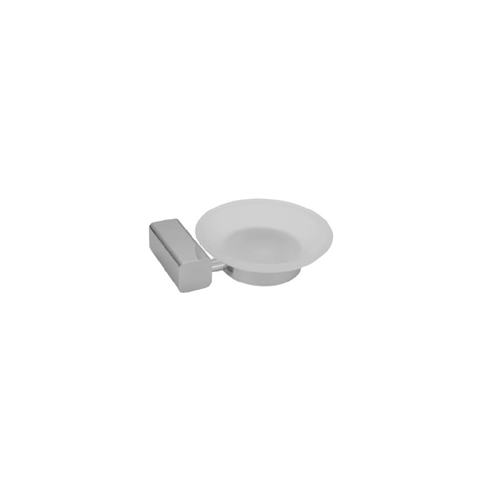 Jaclo Soap Dishes Bathroom Accessories item 5401-SD-BU
