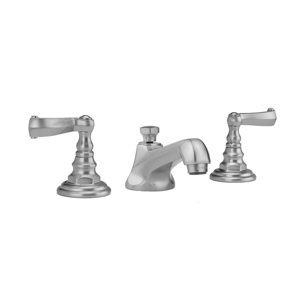Jaclo Widespread Bathroom Sink Faucets item 6870-T667-1.2-ULB