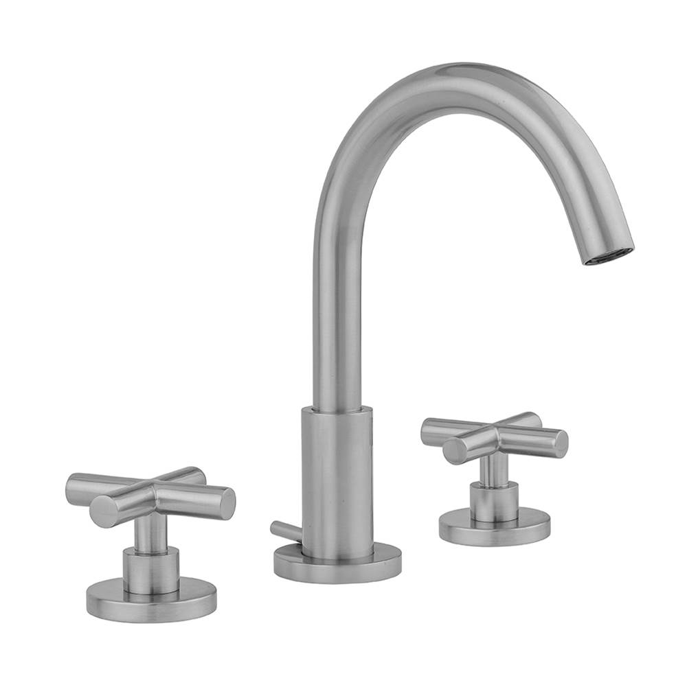 Jaclo Widespread Bathroom Sink Faucets item 8880-T462-0.5-TB
