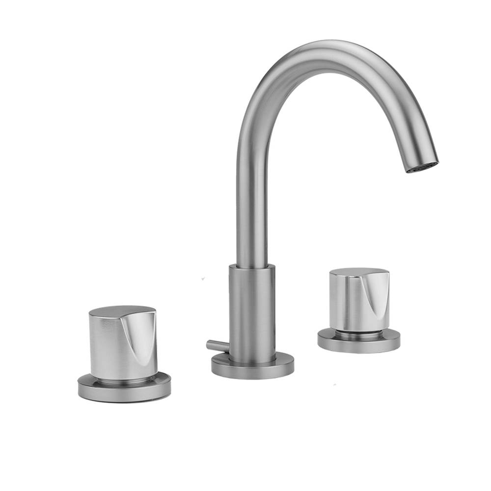 Jaclo Widespread Bathroom Sink Faucets item 8880-T672-1.2-WH