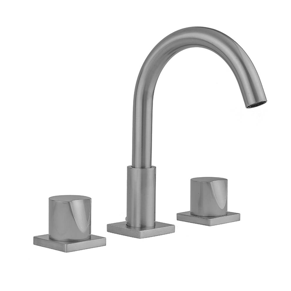 Jaclo Widespread Bathroom Sink Faucets item 8881-TSQ672-836-WH