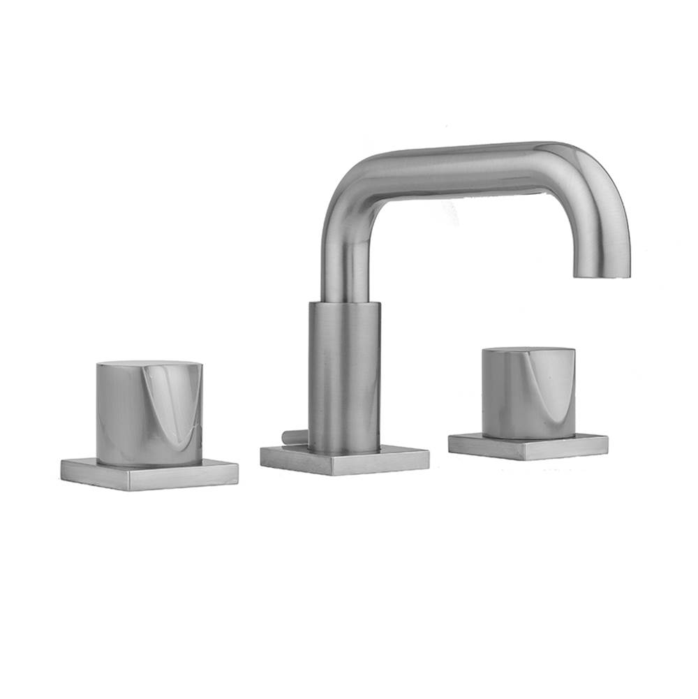 Jaclo Widespread Bathroom Sink Faucets item 8883-TSQ672-0.5-ULB