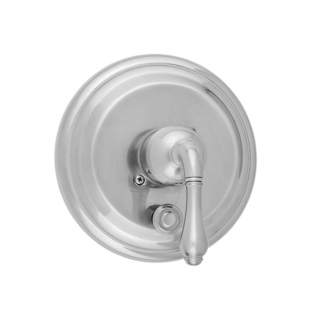 Jaclo  Shower Faucet Trims item A336-TRIM-BG