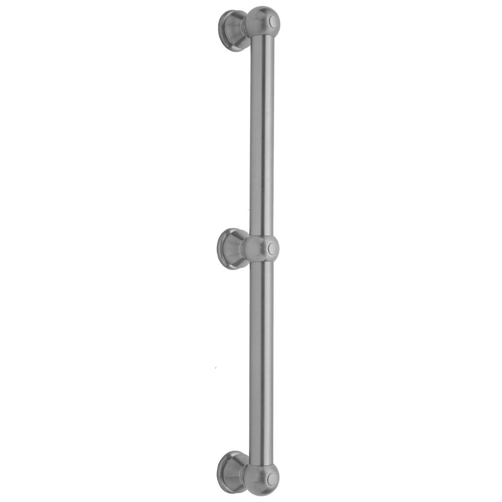 Jaclo Grab Bars Shower Accessories item G30-48-WH