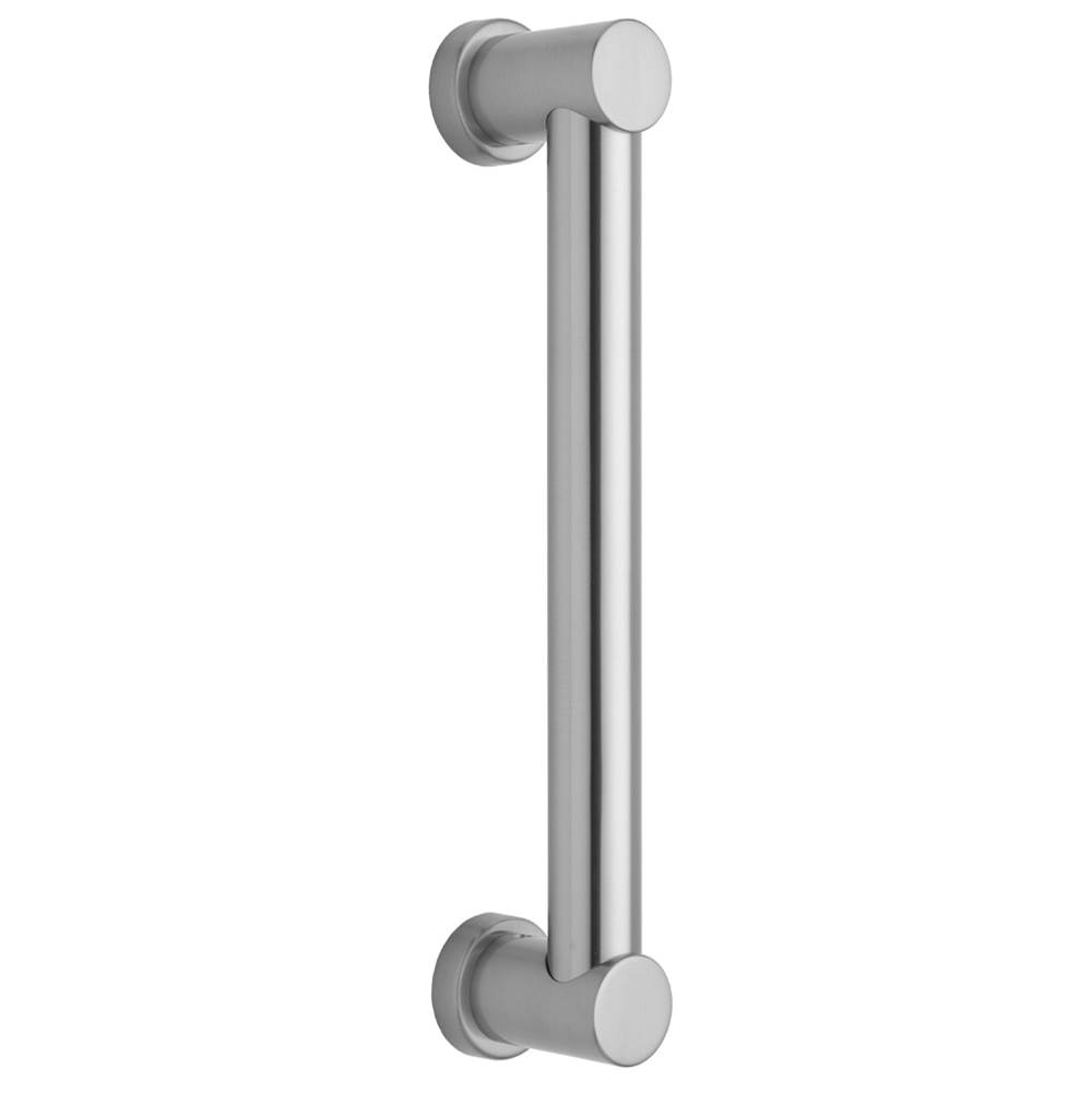 Jaclo Grab Bars Shower Accessories item G40-48-BKN