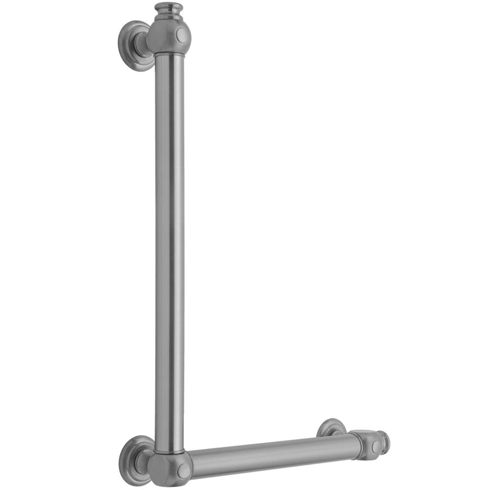 Jaclo Shower Arms Shower Arms item G60-24H-16W-RH-ULB