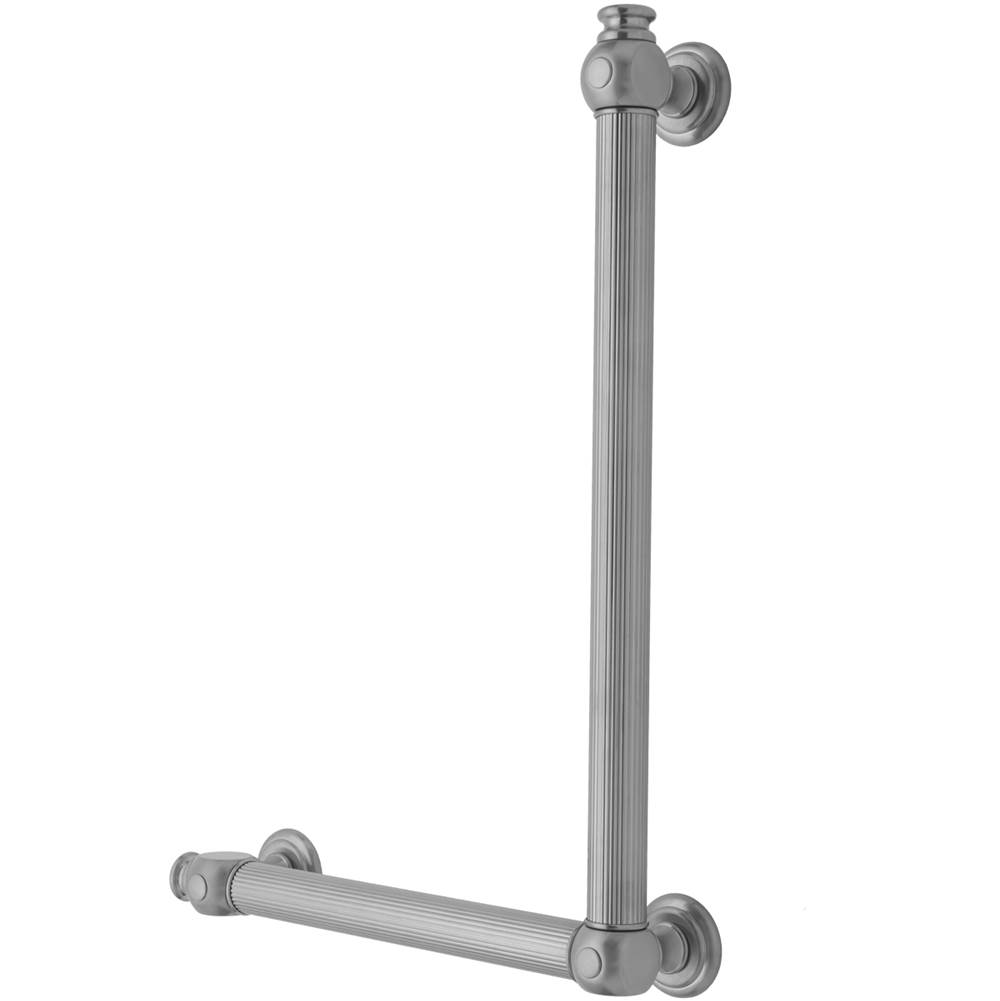 Jaclo Shower Arms Shower Arms item G61-32H-24W-LH-PEW