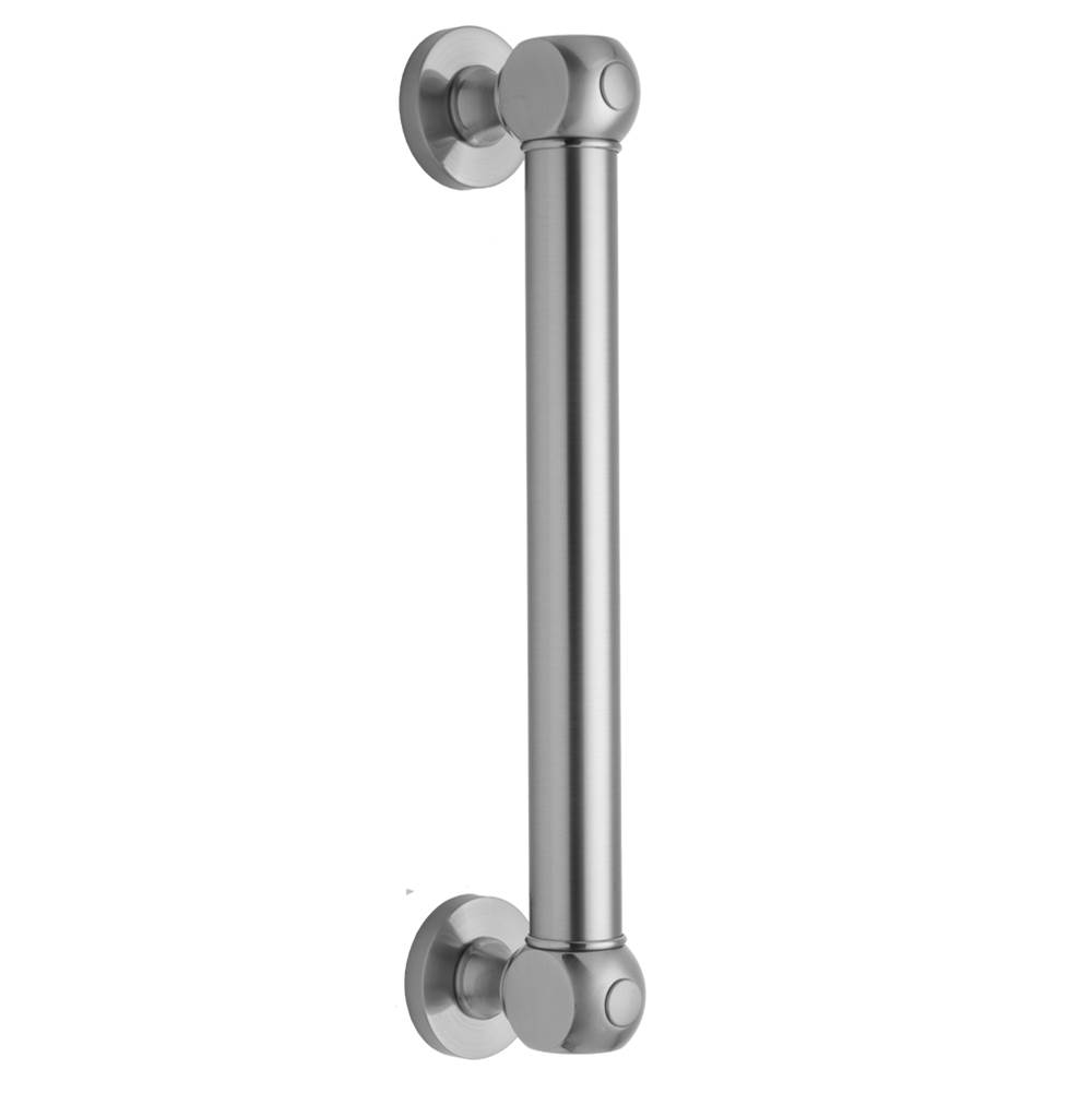 Jaclo Grab Bars Shower Accessories item G70-32-WH