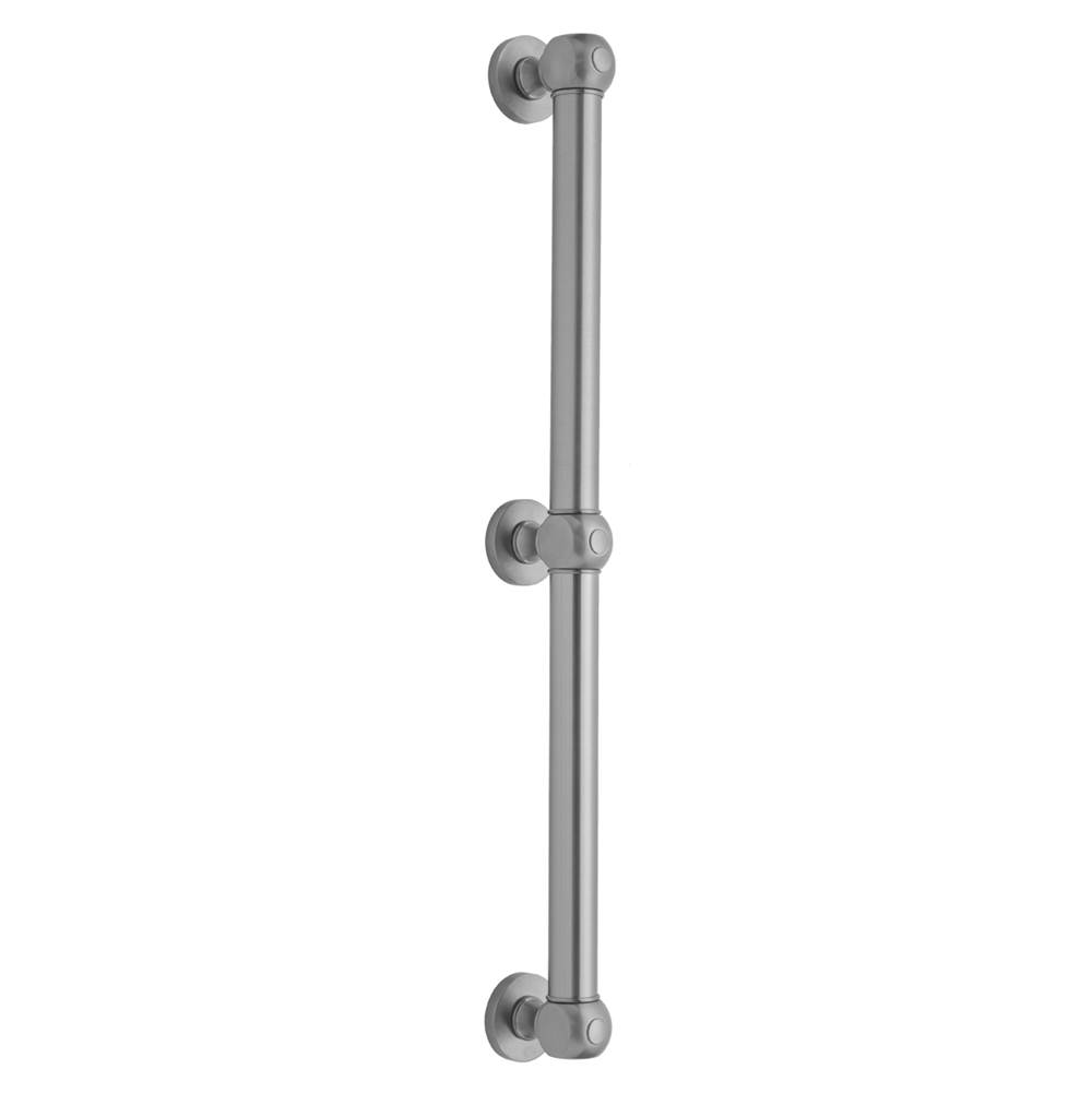 Jaclo Grab Bars Shower Accessories item G70-42-WH