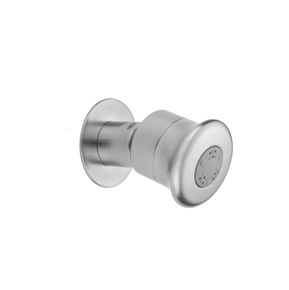 Jaclo Bodysprays Shower Heads item S028-CB