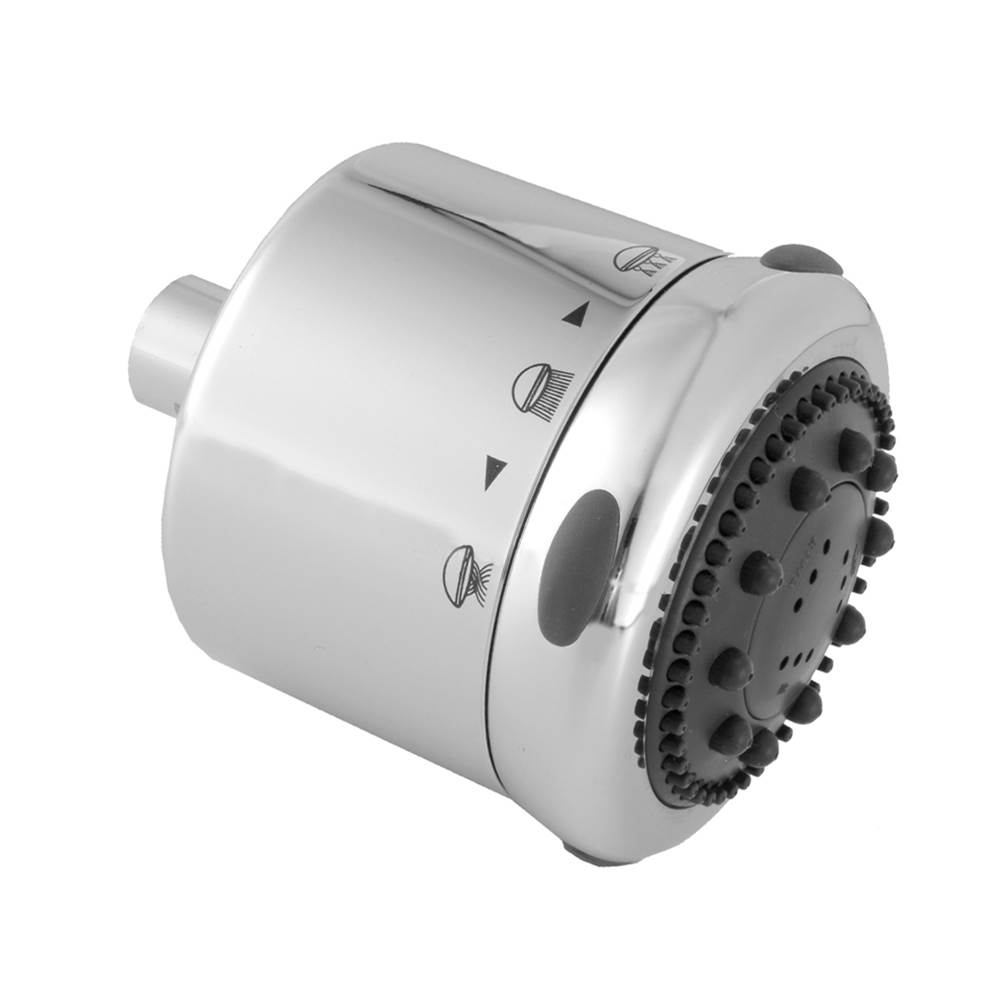 Jaclo  Shower Heads item S138-1.75-BU
