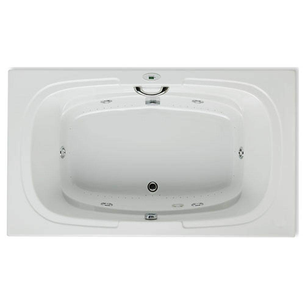 Jason Hydrotherapy  Whirlpool Bathtubs item 2104.00.13.40
