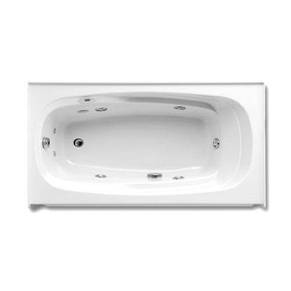 Jason Hydrotherapy  Whirlpool Bathtubs item 2131.41.15.40