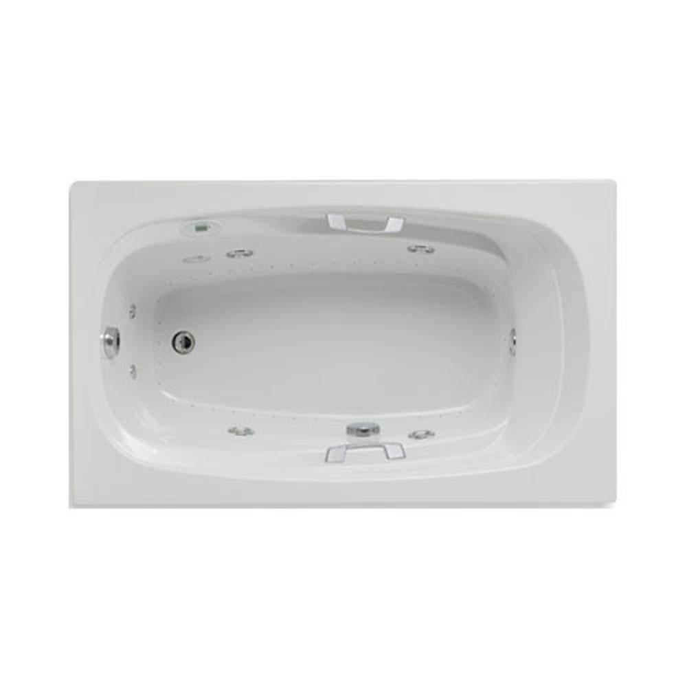 Jason Hydrotherapy  Whirlpool Bathtubs item 2128.00.15.40