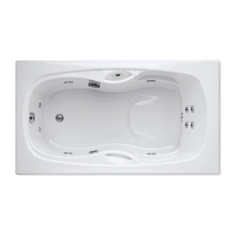 Jason Hydrotherapy  Whirlpool Bathtubs item 2182.00.35.40