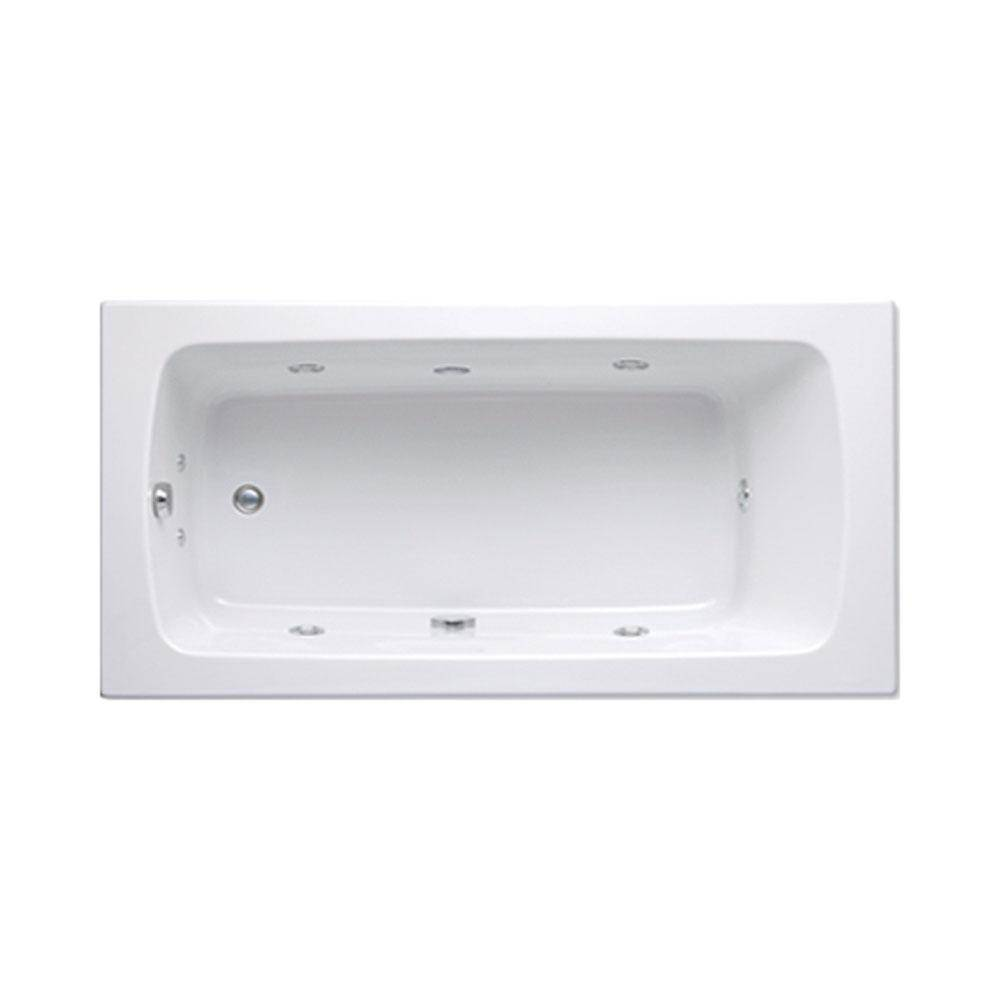Jason Hydrotherapy Drop In Whirlpool Bathtubs item 2188.00.11.40