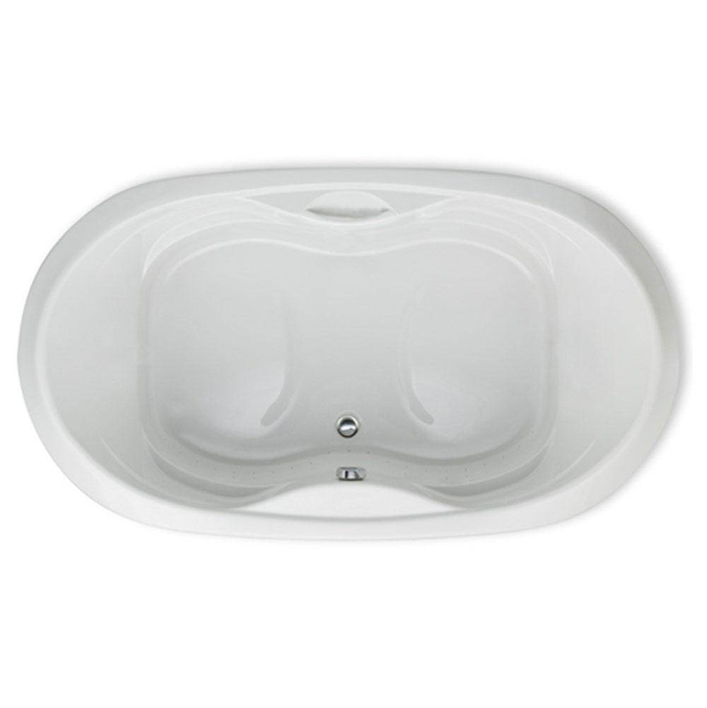 Jason Hydrotherapy Drop In Air Bathtubs item 2167.00.21.01