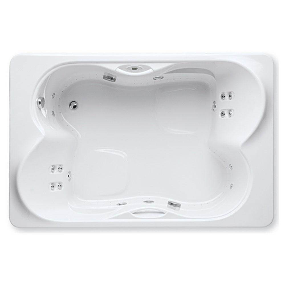 Jason Hydrotherapy  Whirlpool Bathtubs item 2178.00.71.40
