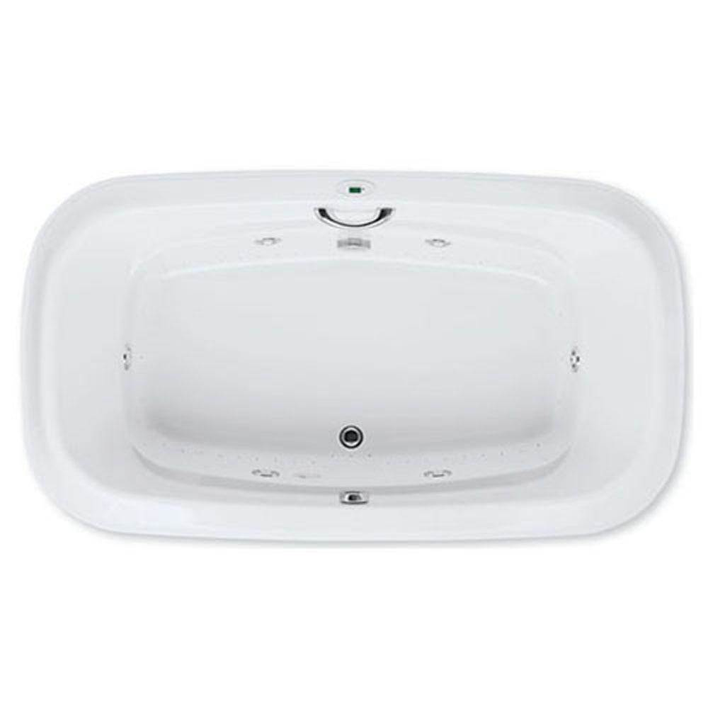 Jason Hydrotherapy Drop In Whirlpool Bathtubs item 2169.00.35.01