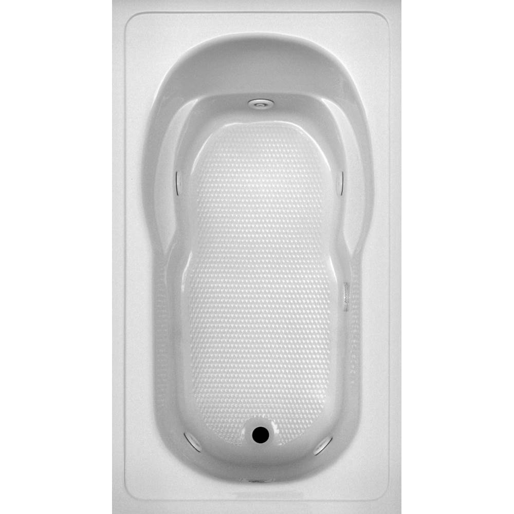 Jetta Drop In Whirlpool Bathtubs item E27-6528LB