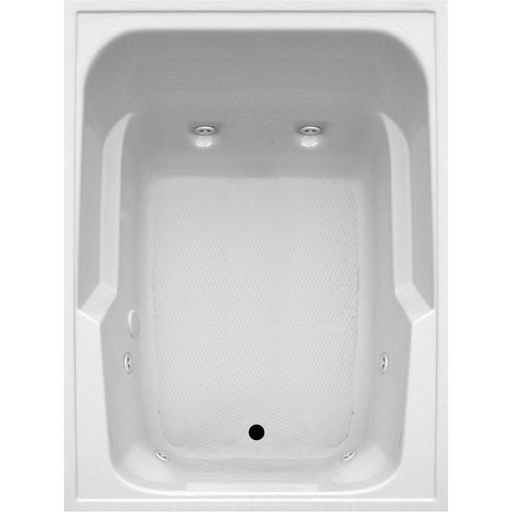 Jetta Drop In Whirlpool Bathtubs item J4-6385LB