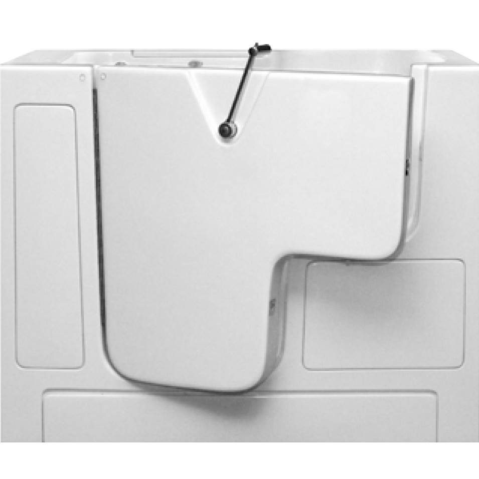 Jetta Drop In Whirlpool Bathtubs item J95D-6385LHLB