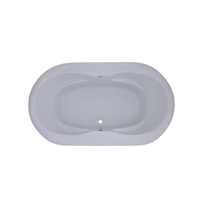 Jetta Drop In Whirlpool Bathtubs item J10-6528RB