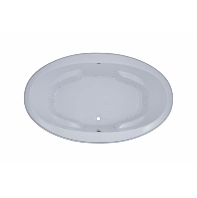 Jetta Drop In Whirlpool Bathtubs item J17-6385LF