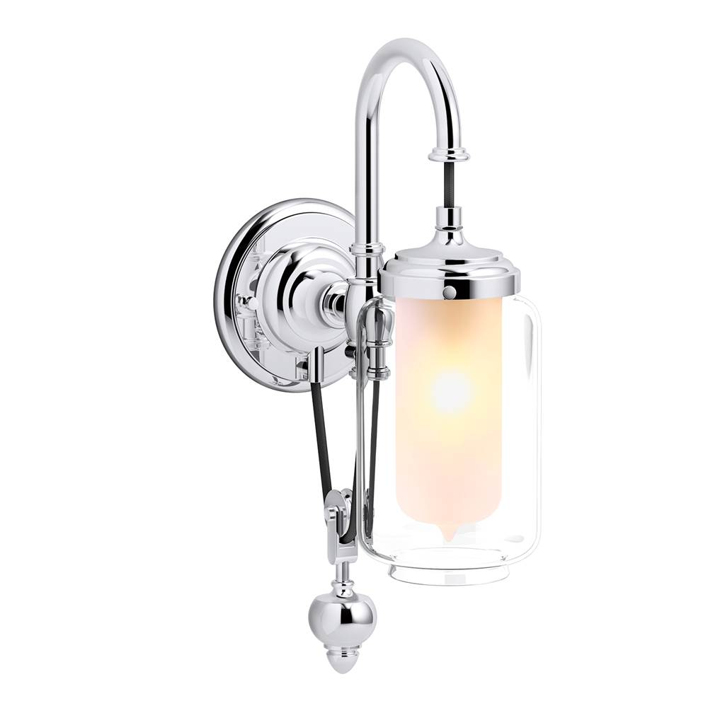 Kohler Sconce Wall Lights item 72581-CP