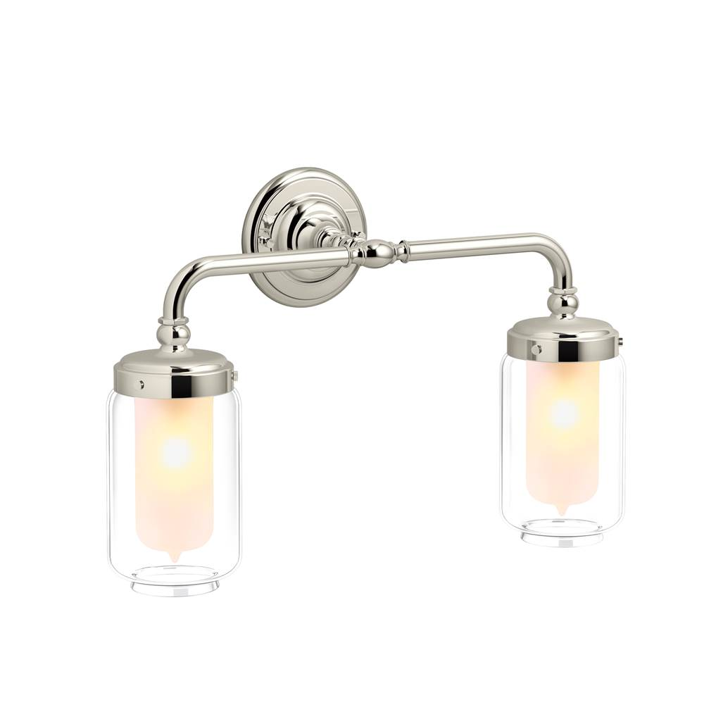 Kohler  Bathroom Lights item 72582-SN