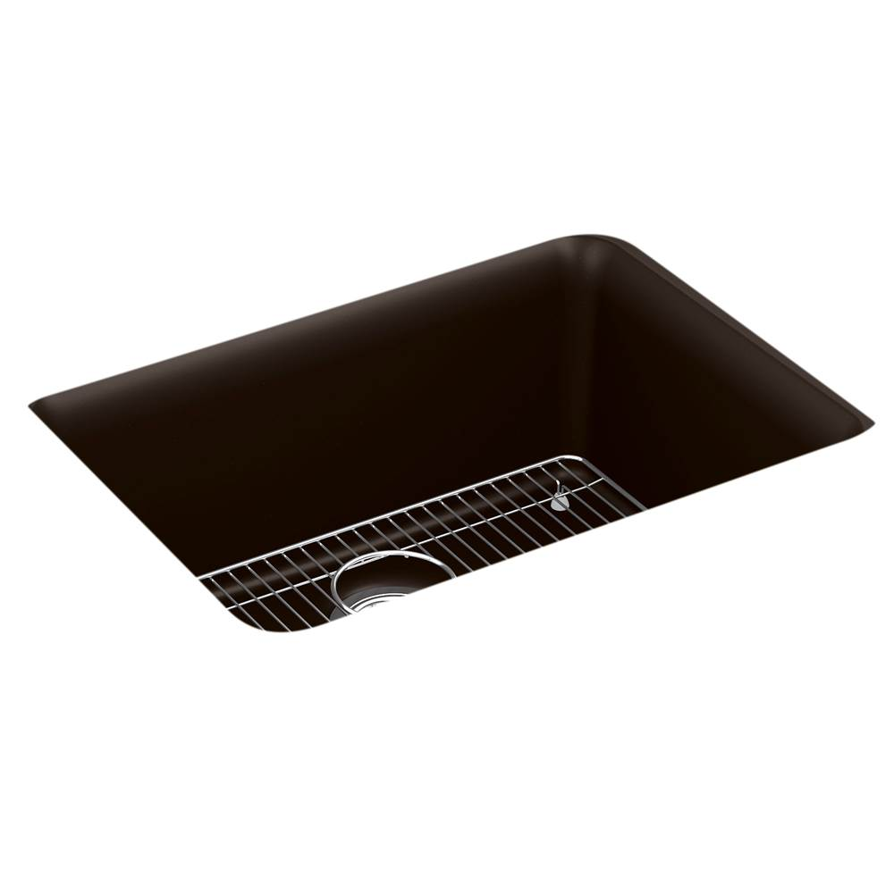 Kohler Undermount Kitchen Sinks item 28001-CM2