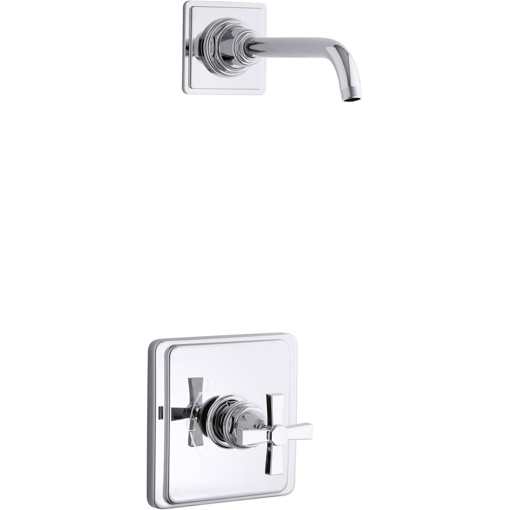 Kohler Trims Volume Controls item TLS13134-3A-CP
