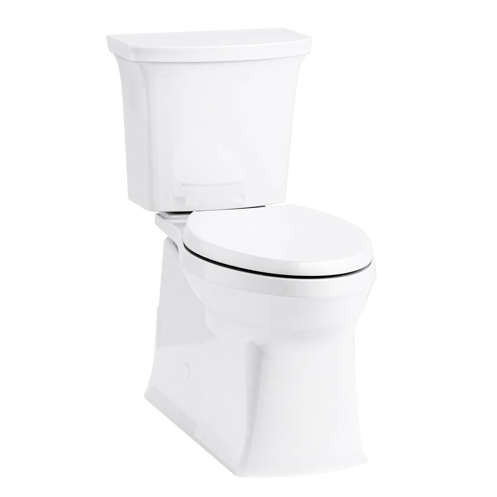 Kohler  Two Piece item 3814-RA-0