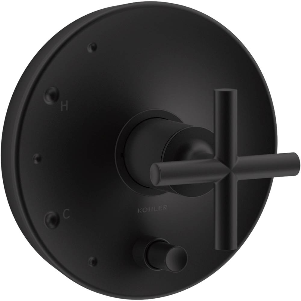 Shower Faucet Trims Black | Gateway Supply - South-Carolina