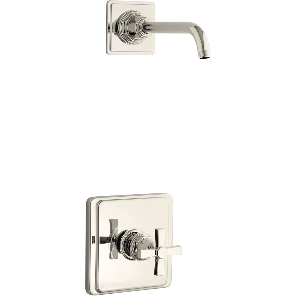 Kohler Trims Volume Controls item TLS13134-3A-SN