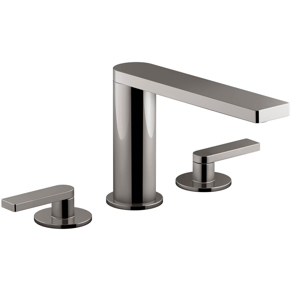 Kohler Widespread Bathroom Sink Faucets item 73081-4-TT