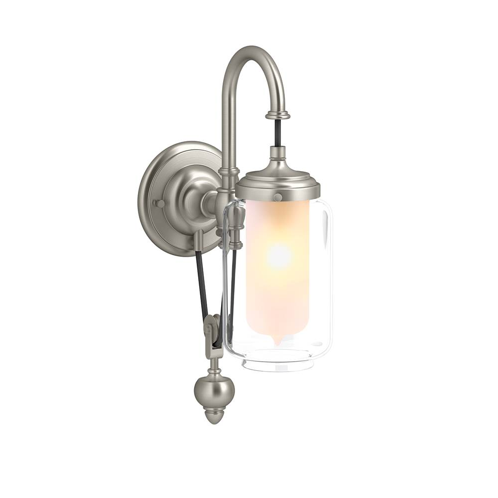 Kohler Sconce Wall Lights item 72581-BN
