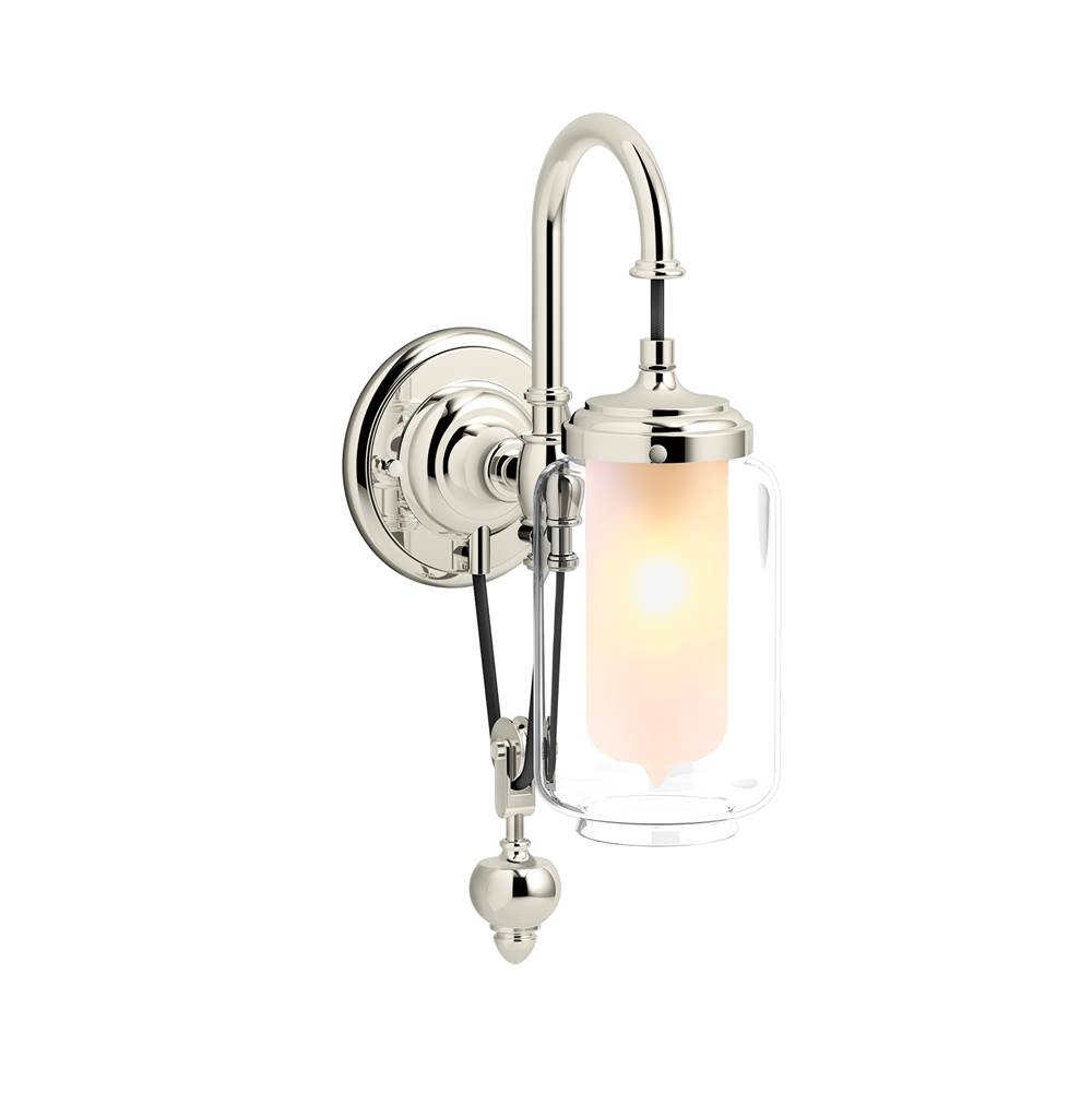 Kohler Sconce Wall Lights item 72581-SN