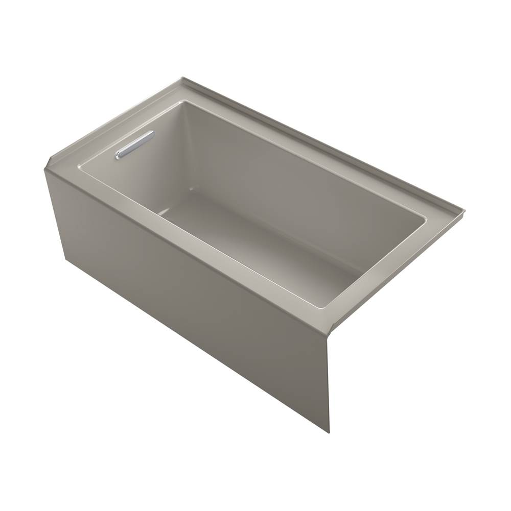 Kohler Three Wall Alcove Soaking Tubs item 1957-LA-K4
